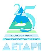 XIV Congreso Nacional AETAPI. Pulsa para entrar en la página web.