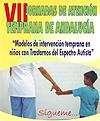 VII Jornadas de Atención Temprana de Andalucía.